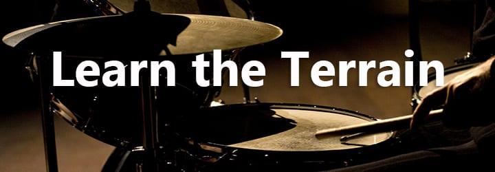 drum performance