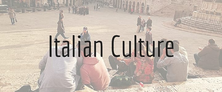 Fun and Interesting Italian Culture Facts