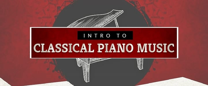 Intro to Classical Piano Music Styles [Infographic]