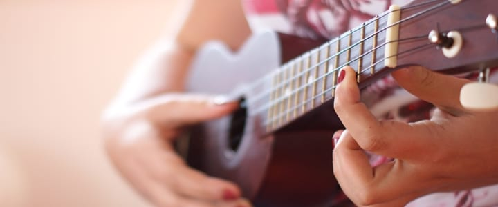 One Easy Trick To Convert Guitar Chords To Ukulele Chords