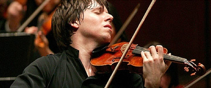 Which of These Famous Violin Players Are You? [Quiz]