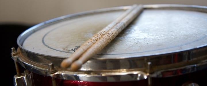 VIDEO The 7 Essential Drum Rudiments