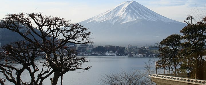 Bet You Didn't Know: 45 Fun Facts About Japan [In Pictures]