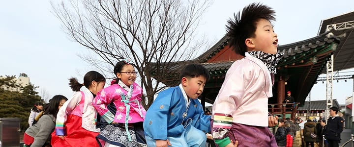 Mark Your Calendar: 20 Korean Holidays