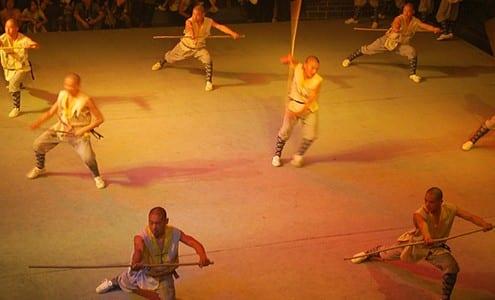 Japanese martial arts