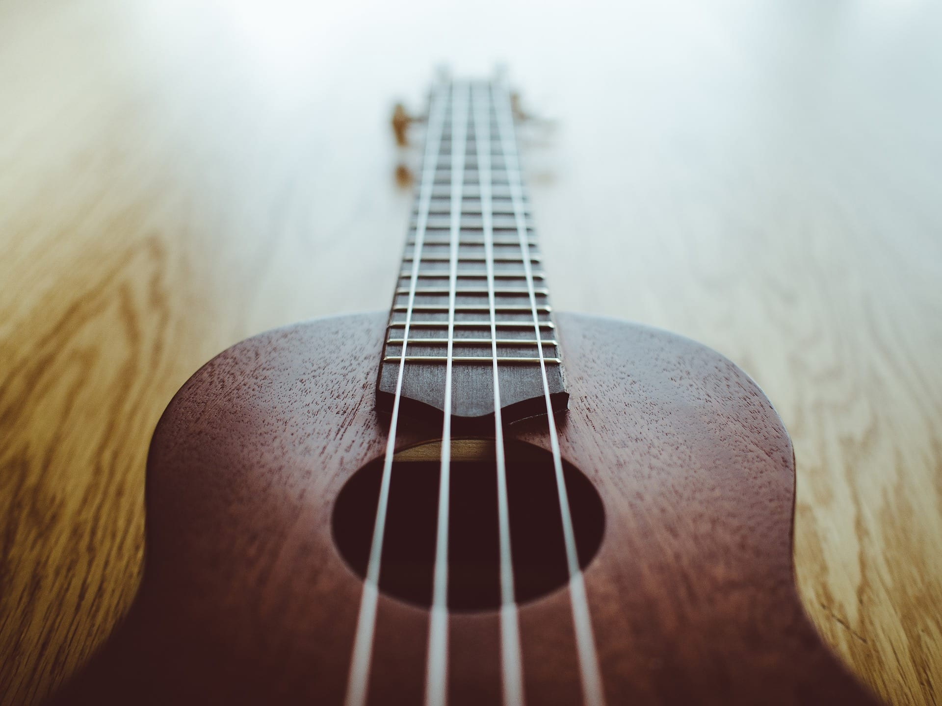 Beginner Ukulele Lessons | Learn to Play Ukulele