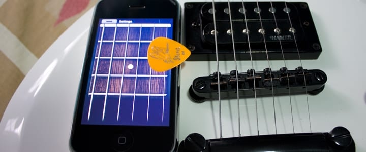 13 Guitar Apps We Can't Live Without