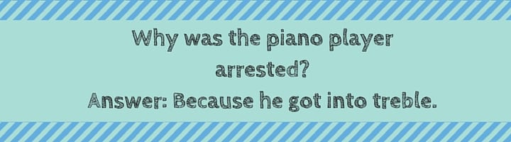 50 of the Best Piano Jokes, Quotes, and Puns – TakeLessons Blog