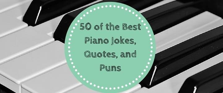 piano jokes
