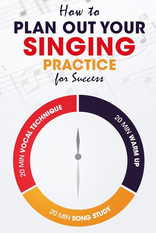 Singing Lesson In Pinamar