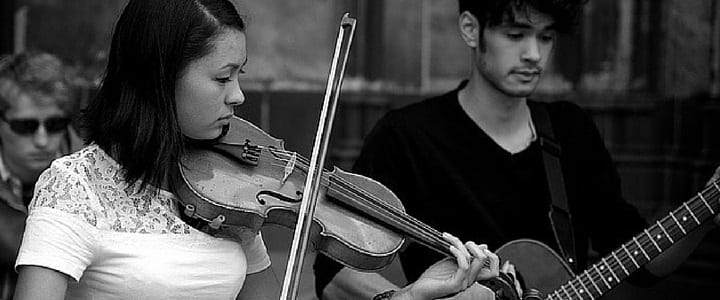 15 Easy Violin Songs That Make You Sound Impressive