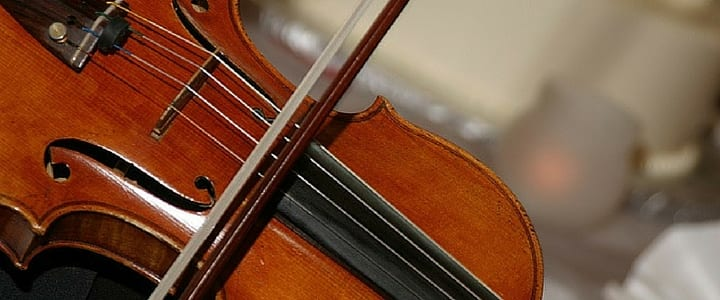 10 Different Ways to Tune a Violin
