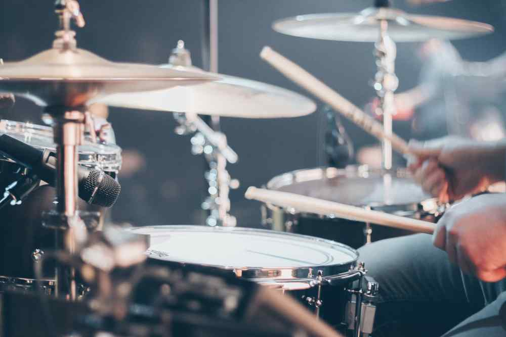 Drums for Beginners
