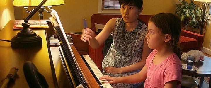 How to Teach Piano to Every Age Group (Preschoolers, Teens, and Adults)