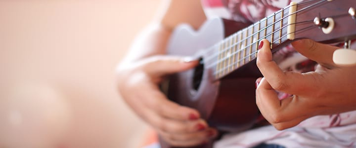 Private Music Lessons for Beginners  TakeLessonscom