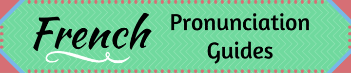 Ultimate Guide to Studying French Pronunciation Online
