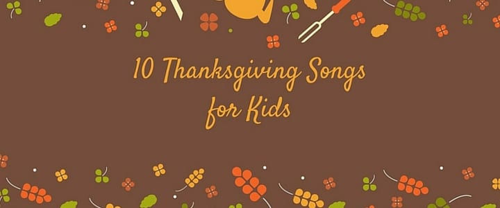 10 Thanksgiving Piano Songs Kids Will Gobble Up