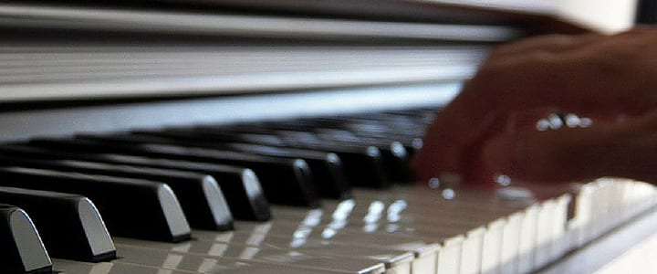piano finger exercises