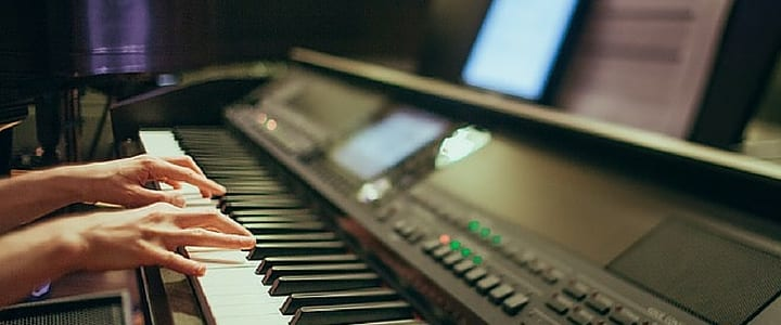 Best piano pop songs to learn and play