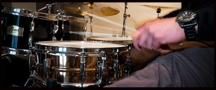 drum exercises