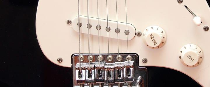 guitar tone controls