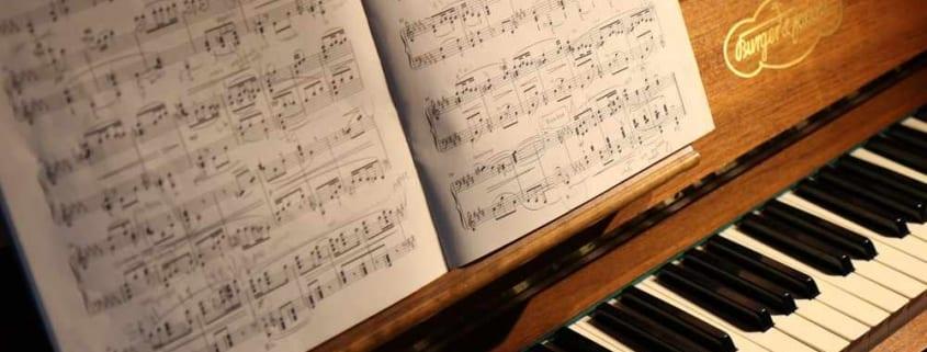 Sight Reading Piano