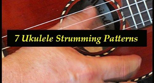 strumming patterns