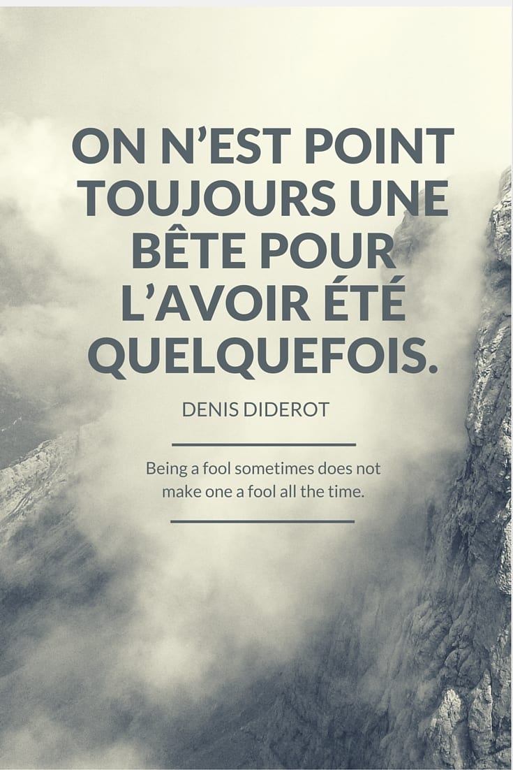 5 Best French Quotes to Inspire and Delight You  TakeLessons