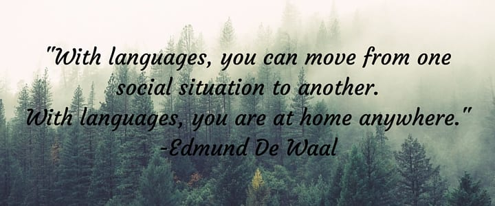 25 Inspirational Quotes For Language Learners