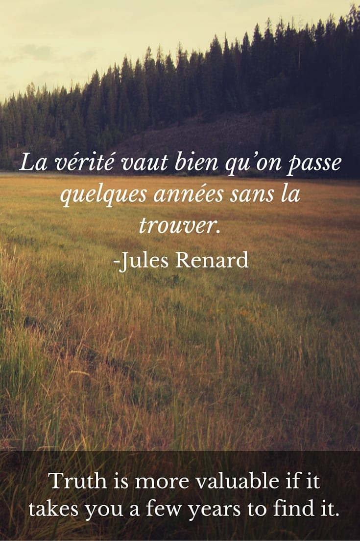 50 French Quotes To Inspire And Delight You