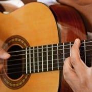 Beginner Guitar Chords Progressions