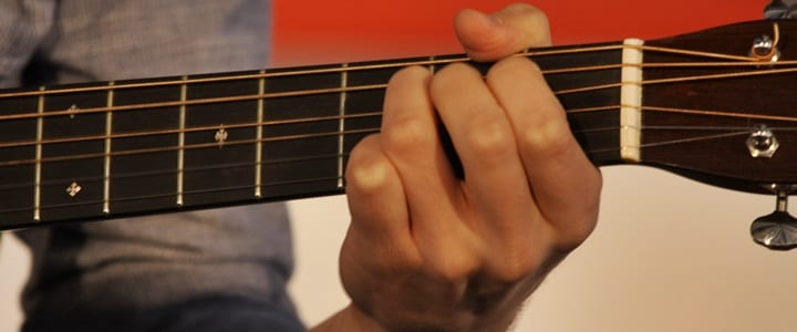 The Ultimate Guide to Notes on Guitar