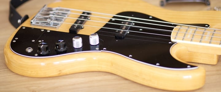Complete Beginner's Guide to Playing Bass Guitar
