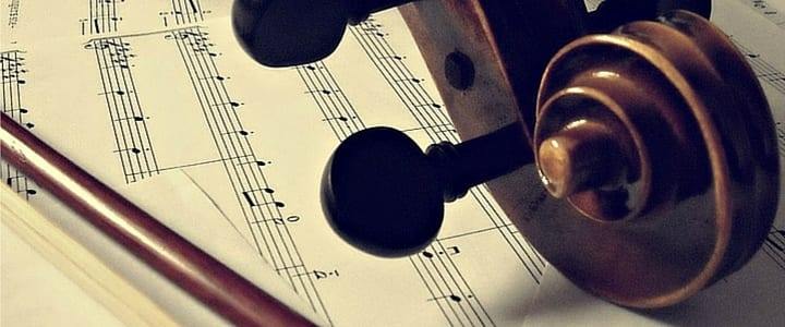 How to Read Violin Notes: A Beginner's Guide