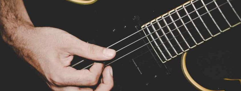 How to Play the Bass Guitar: Step by Step