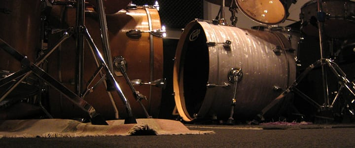 Boost Your Bass Drum Technique