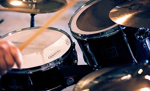 drum practice routine