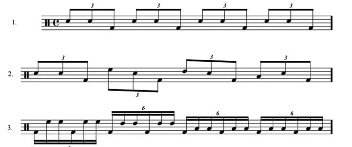 15 Fun Drum Fills