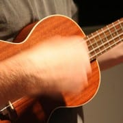 ukulele fingerpicking