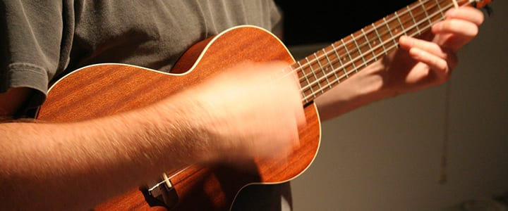 The Beginner's Guide to Ukulele Fingerpicking