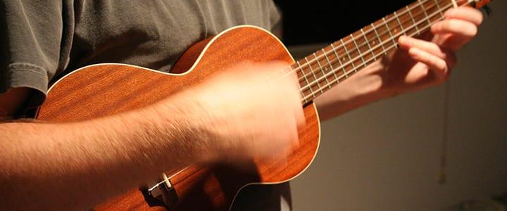 ukulele fingerpicking