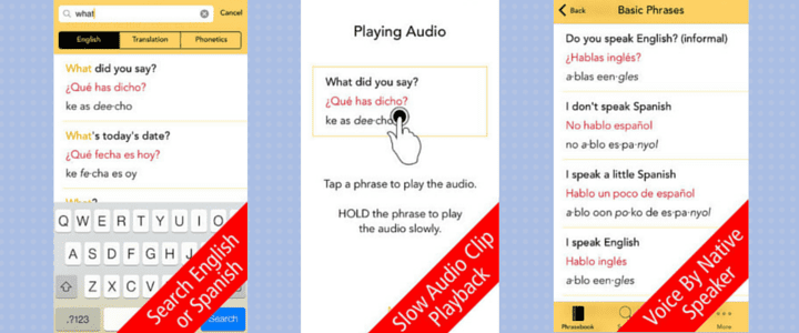 15 MORE of the Best Tutor-Approved Spanish Apps – TakeLessons Blog