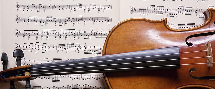 How to Learn to Play the Violin: A Guide for Beginners