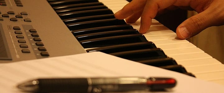 5 Ways to Sneak Piano Practice into Your Busy Schedule
