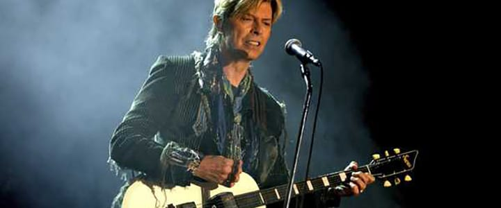 Easy Guitar Songs: Learn to Play Like David Bowie