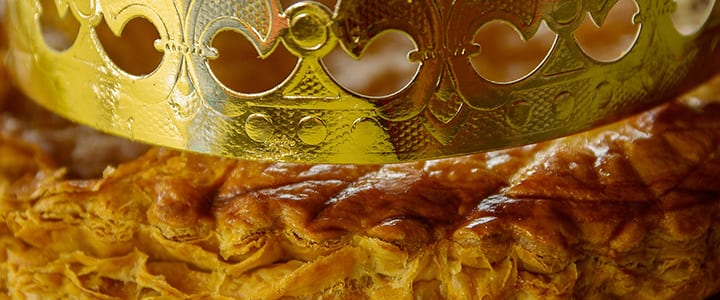 French holidays celebrating la f te des rois - Decor galette des rois ...