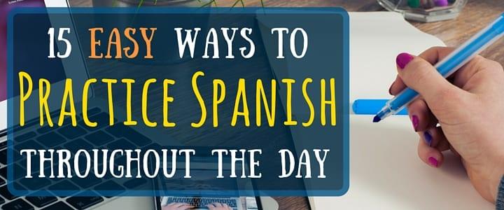 Spanish coursework topic?