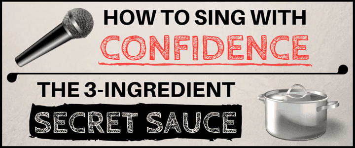 How to Sing With Confidence
