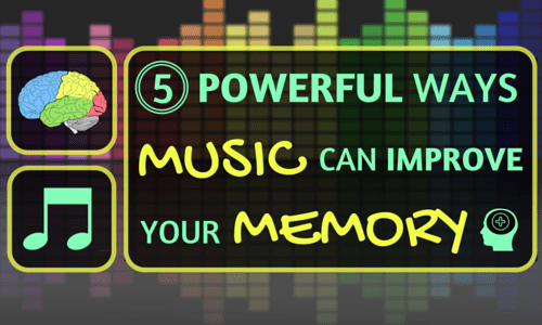 5 Powerful Ways Music Can Improve Your Memory