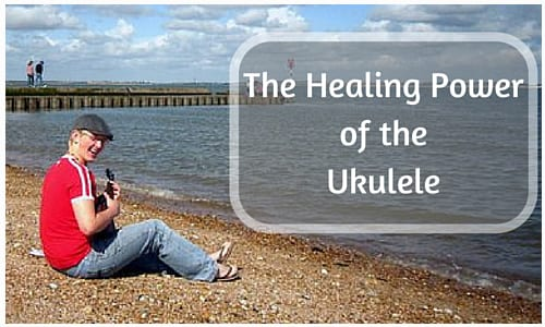 The Healing Powerof theUkulele